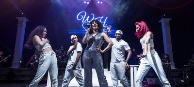 The Greatest Love Of All The Whitney Houston Show Presented By