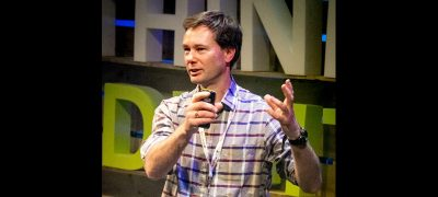 Folsom Lake College Speakers Series: Andy Stanford...