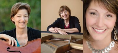 The Great Composers Chamber Music Series: The Empi...