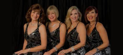 The New Chordettes: Bringing Back the Memories