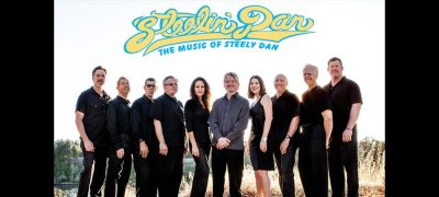 Steelin' Dan