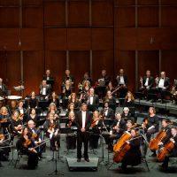 Folsom Lake Symphony: Holiday Spirit