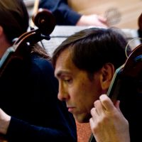 Sacramento Baroque Soloists: Voice of the Cello