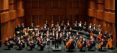 Folsom Lake Symphony: Romantic Tales