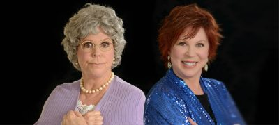 Vicki Lawrence and Mama: A Two Woman Show (Resched...