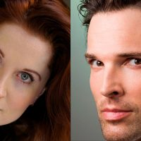 Christiane Noll and Hugh Panaro: Memories Down Bro...