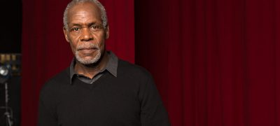 An Evening with Danny Glover