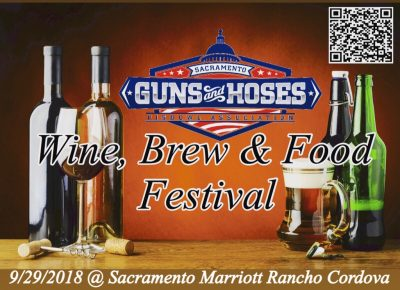 Pig Bowl and Guns and Hoses Wine, Brew, and Food F...