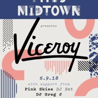 THIS Midtown June Featuring Viceroy