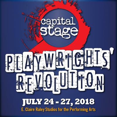 Playwrights' Revolution