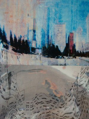 Robert Radix and Heidi Murray: Figures and Landscapes Exhibit