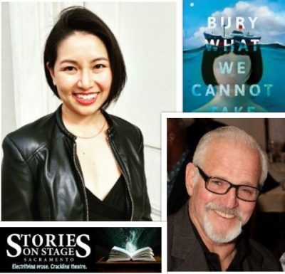 Stories on Stage Sacramento with Kirstin Chen and ...