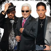 Pete Escovedo Latin Jazz Orchestra featuring Juan and Peter Michael Escovedo