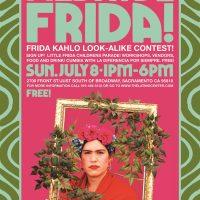 5th Annual Fiesta de Frida