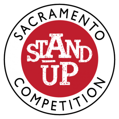 Competition Finals with Headliner Kiry Shabazz (Sacramento Stand-Up Competition)