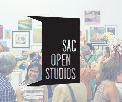 Sac Open Studios 2018