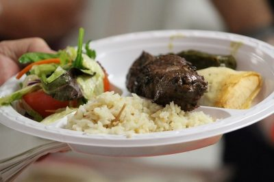 71st Sacramento Armenian Food Festival