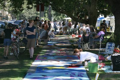 Chalk It Up! Festival