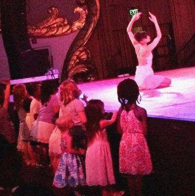 Capital Dance Project Sensory-Friendly Dance Perfo...