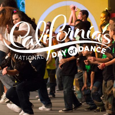 California's National Day Of Dance (Community Cent...