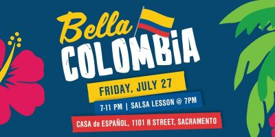 La Bella Colombia