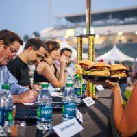 Sacramento Burger Battle (Sold Out)