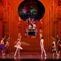 Sacramento Ballet presents The Nutcracker (Recorded Music)