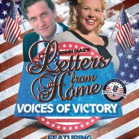 Letters From Home: Voices of Victory