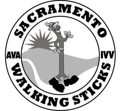 Sacramento Walking Sticks Ice Cream Walk