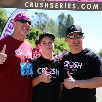 Crush Wine Run