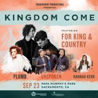 Kingdom Come: A Benefit for Compassion International