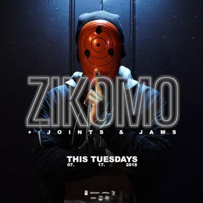 THIS Tuesdays with Zikomo