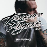 THIS Tuesdays Featuring Treasure Fingers