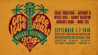 One Love One Heart Reggae Festival