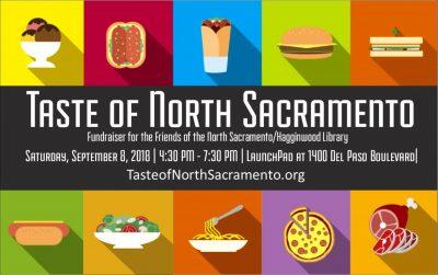 Taste of North Sacramento