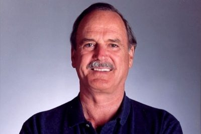 John Cleese (Sacramento Speaker Series)