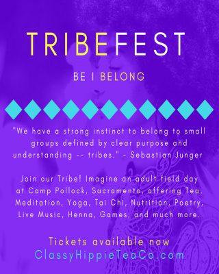 TribeFest