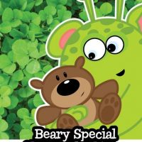Beary Special Playdate
