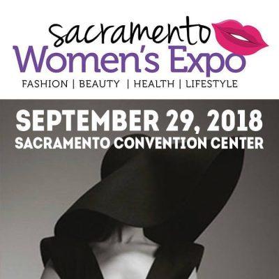 Sacramento Women's Expo 2018