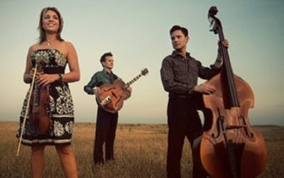 The Hot Club of Cowtown