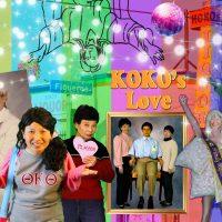 Koko's Love: An Immersive Video Installation