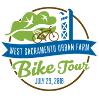 West Sacramento Urban Farm Bike Tour