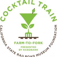 Farm-to-Fork Cocktail Train