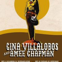 Happy Hour with Gina Villalobos and Amee Chapman