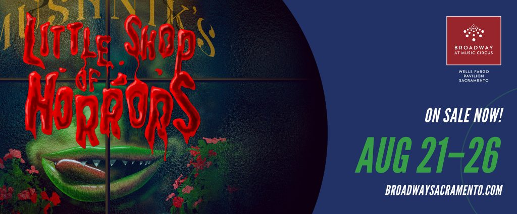Music Circus: Little Shop of Horrors