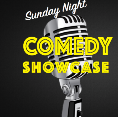 August Comedy Showcase