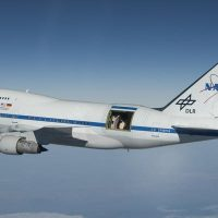 NASA Pilots Lecture: Stratospheric Observatory for Infrared Astronomy (SOFIA)