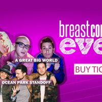 Breast Concert Ever 2018