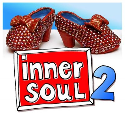 innerSOUL: Art for and About Shoes