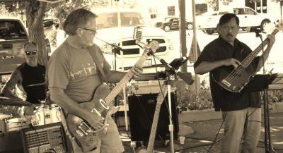 Summer Music Series: Blues Mechanix